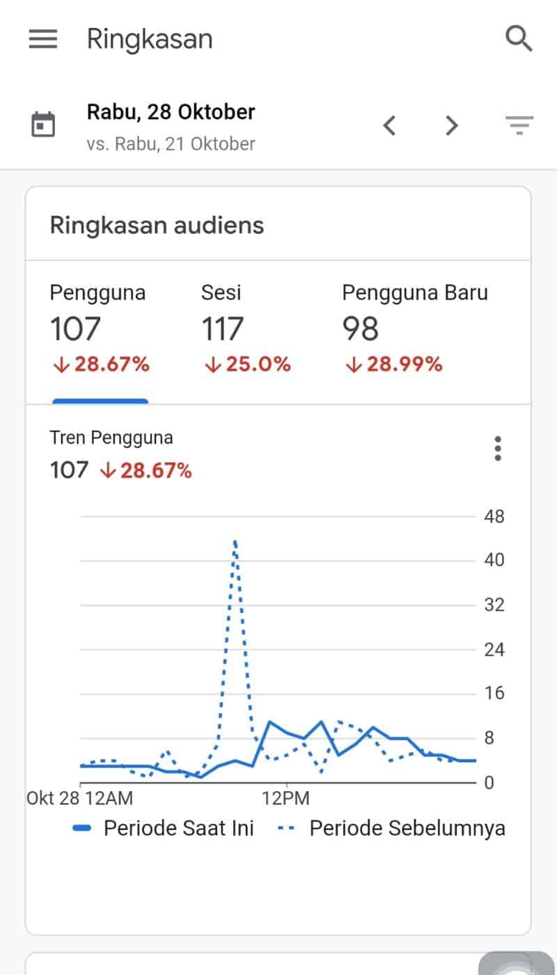 Google Analytics 6