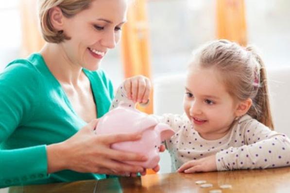4 Cara Paling Simpel Mengajarkan Investasi Pada Anak