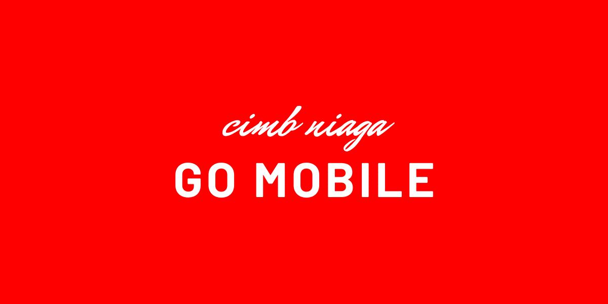Review Go Mobile OCTO Cimb Niaga App M Banking (Plus & Minus)
