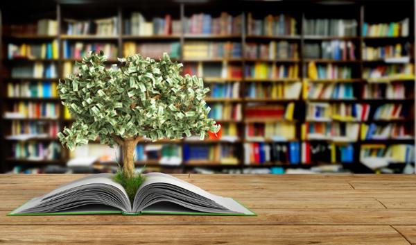 Wajib Dibaca, 4 Buku Inspiratif untuk Kelola Keuangan