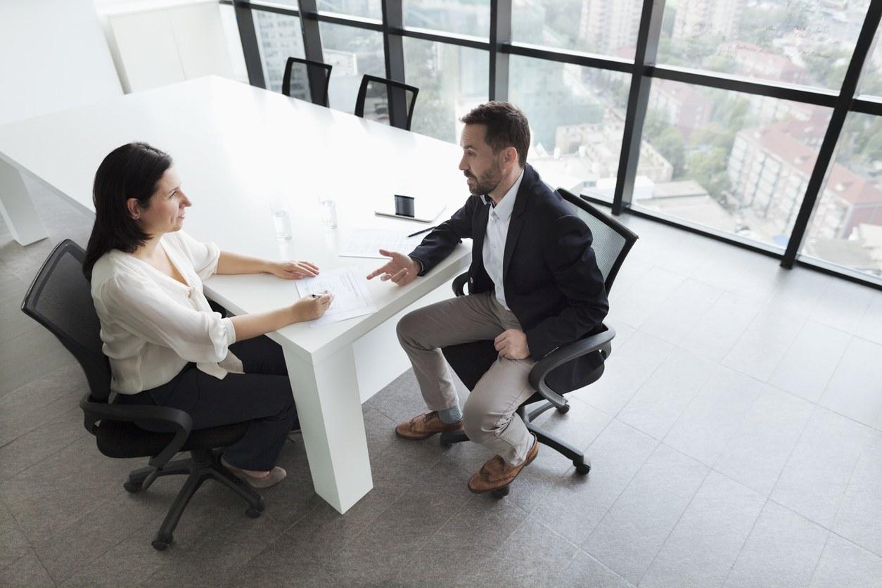 Tips Jelaskan Alasan Resign Saat Wawancara Kerja
