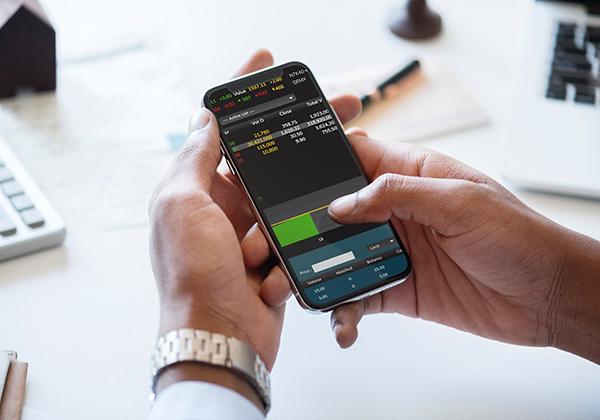 Saham bluechip investasi jangka panjang