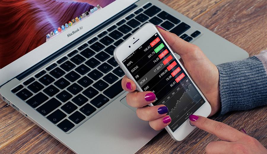 Cara Menentukan Stop Loss dan Take Profit Saham | KlikCair