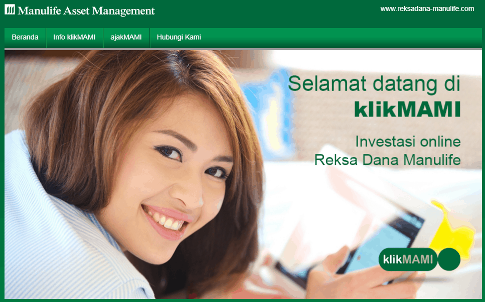 4 Manajer Investasi Reksadana Terbaik