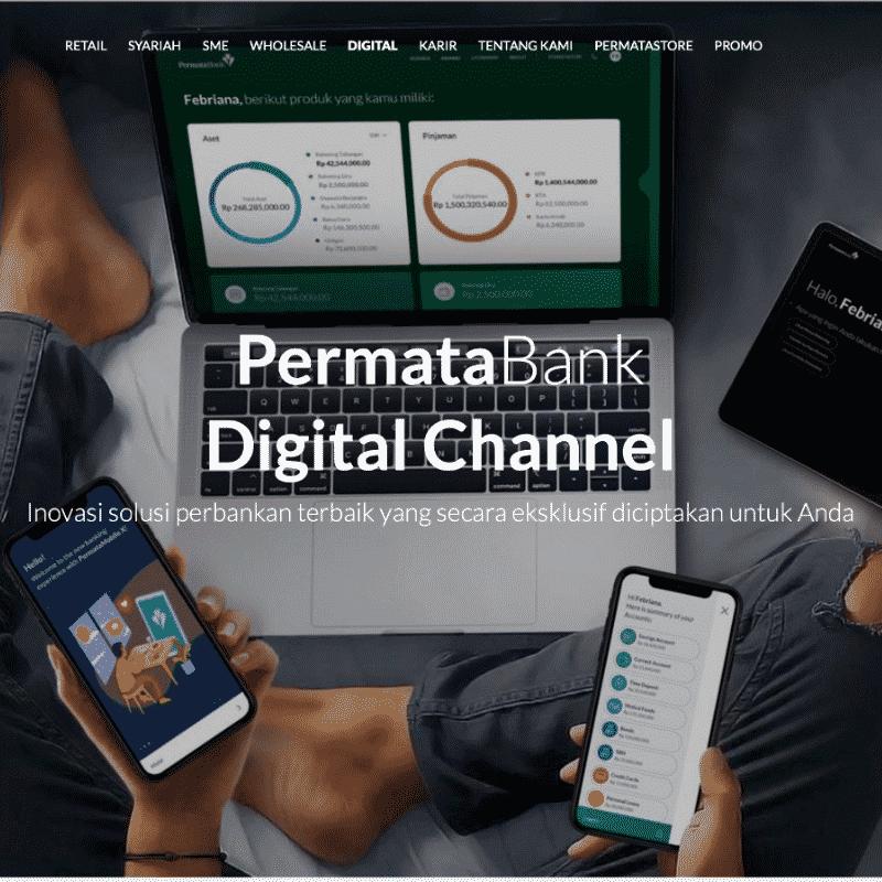7 Fitur PermataNet Internet Banking Bank Permata untuk Transaksi Online