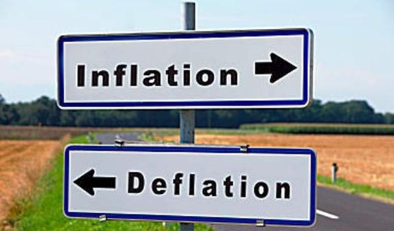 Beda Inflasi dan Deflasi serta Pengaruhnya Pada Keuanganmu!