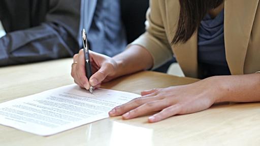 Hal-hal Yang Perlu Kamu Pahami Sebelum Tanda Tangan Kontrak Kerja