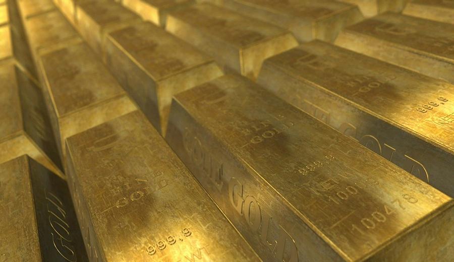 Inilah Rincian Harga Emas Antam Awal Pekan Ini | KlikCair