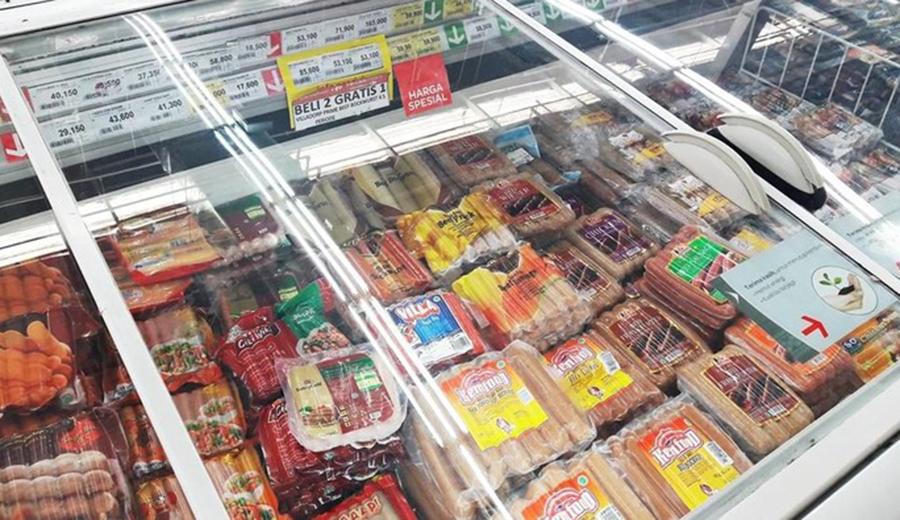Top 5 Jenis Bisnis Frozen Food Paling Banyak Pelanggannya | KlikCair