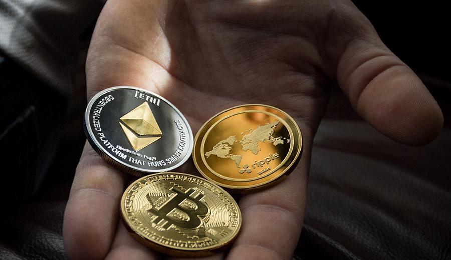 Potensi Keuntungan Investasi Cryptocurrency di Tahun 2021 | KlikCair