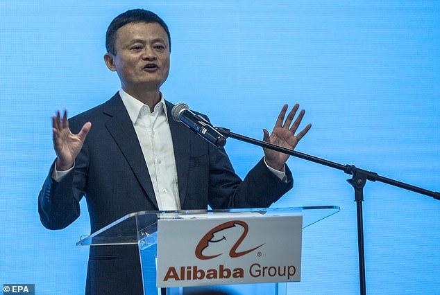Dikabarkan Menghilang, Ini Kisah Sukses Jack Ma Mendirikan Alibaba Group