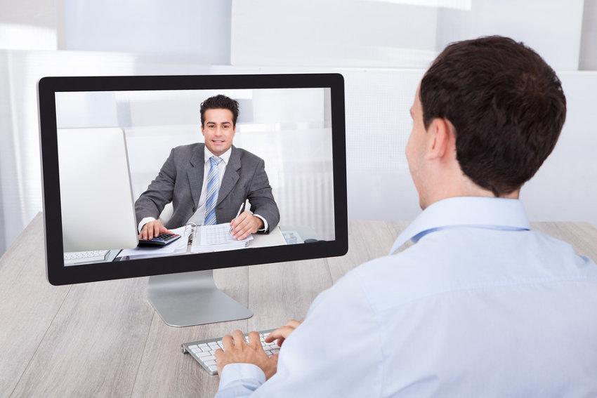 Tips Berpakaian Untuk Interview Online