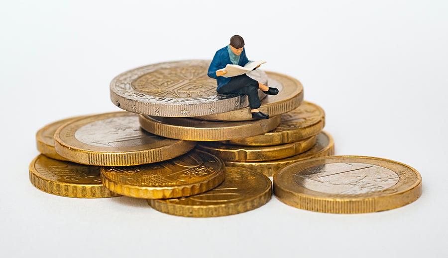 Bisakah Cryptocurrency Jadi Pilihan Investasi Jangka Pendek? | KlikCair