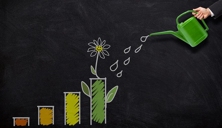 Tips Investasi Saham Dengan Mudah Jaman Sekarang | KlikCair