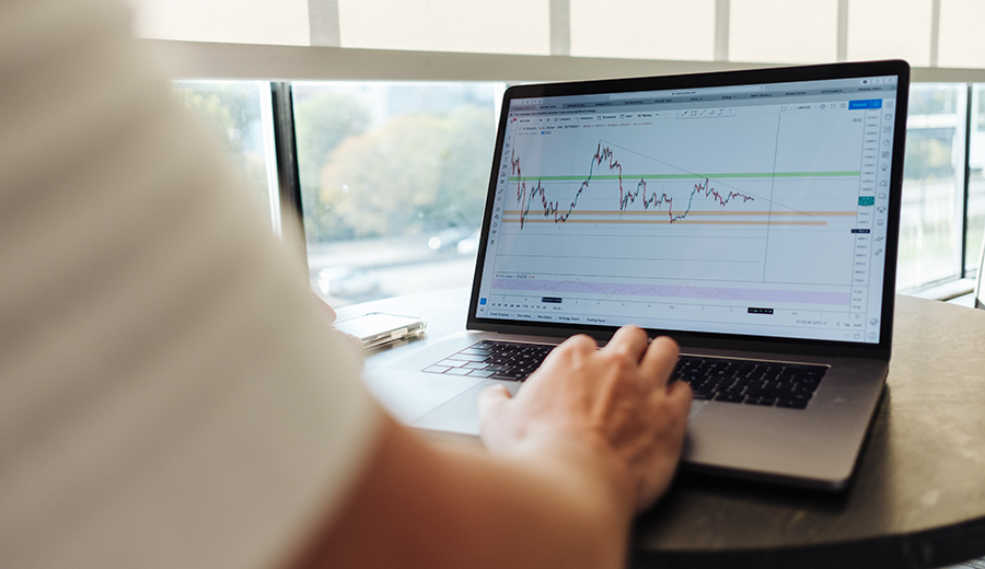 Belajar Trading Bitcoin Agar Cuan Maksimal | KlikCair
