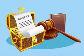 Kenali Hukum Pembagian Harta Warisan di Indonesia