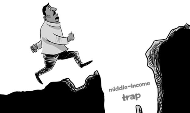 Middle Income Trap, Kenali Faktor-faktornya!