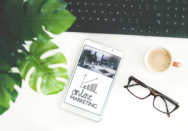 Digital marketing profesi menjanjikan di masa depan