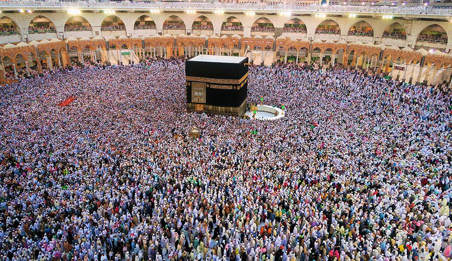 Pentingnya Memiliki Tabungan Haji dan Tipsnya Yang Terbaik   KlikCair
