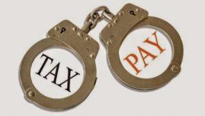 sanksi pajak