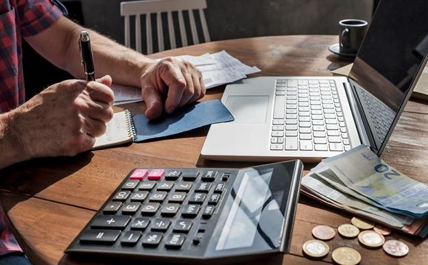 6 Cara Mengatur Keuangan dengan Gaji 2 Juta