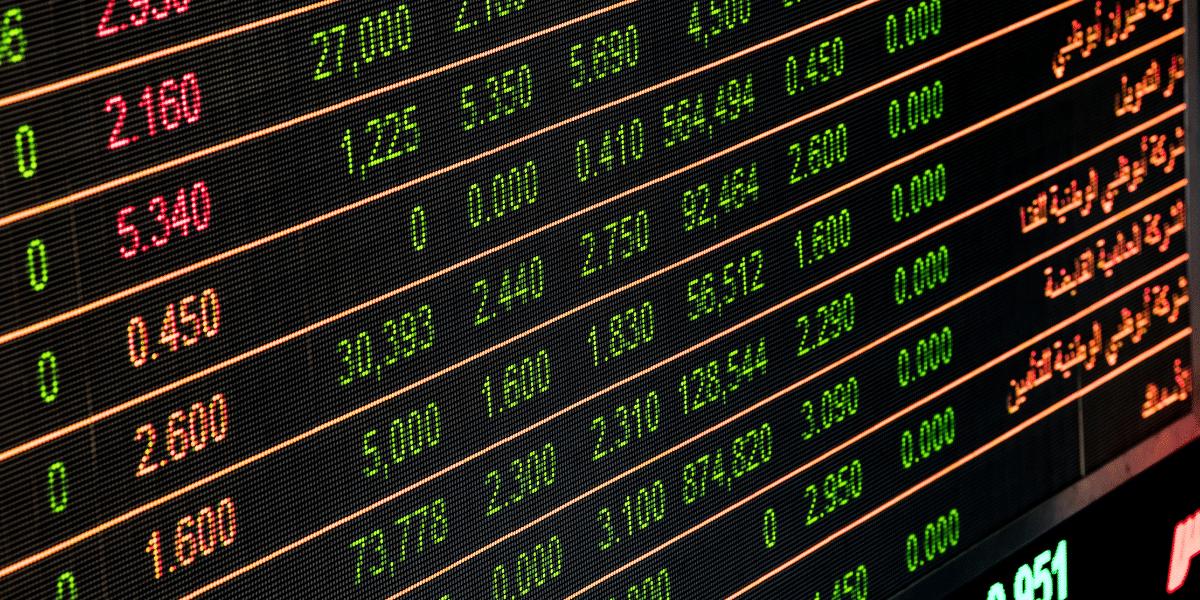 Berapa Deposit Modal Minimum Trading Saham ( Broker Paling Murah)