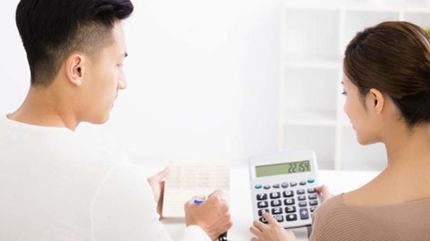 Cara Mengatur Keuangan Keluarga Dengan Gaji 5 juta