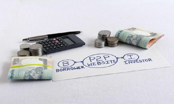Inilah Risiko-Risiko Investasi di P2P Lending