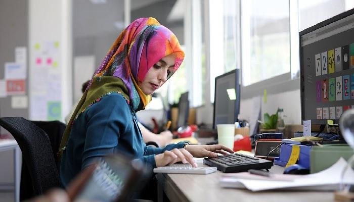 #Saatnya Perempuan Menjadi Pemimpin di Berbagai Industri