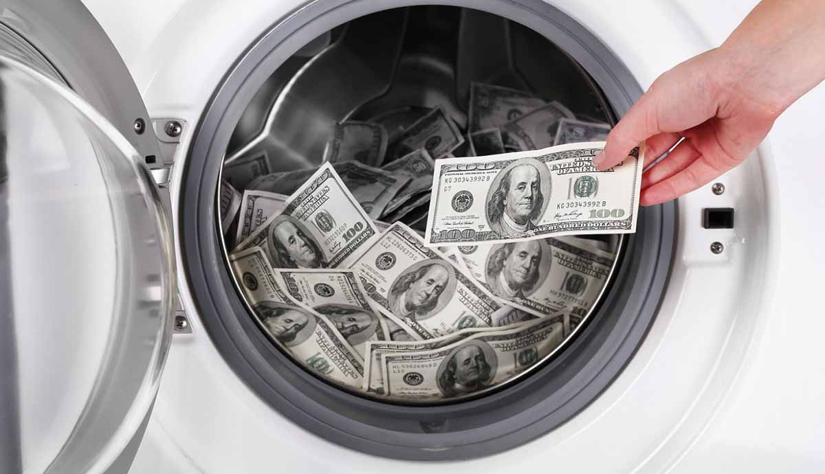 Hati-hati! Ini Proses dan Hukuman Yang Diterima Kalau Terjerat Money Laundering atau Pencucian Uang