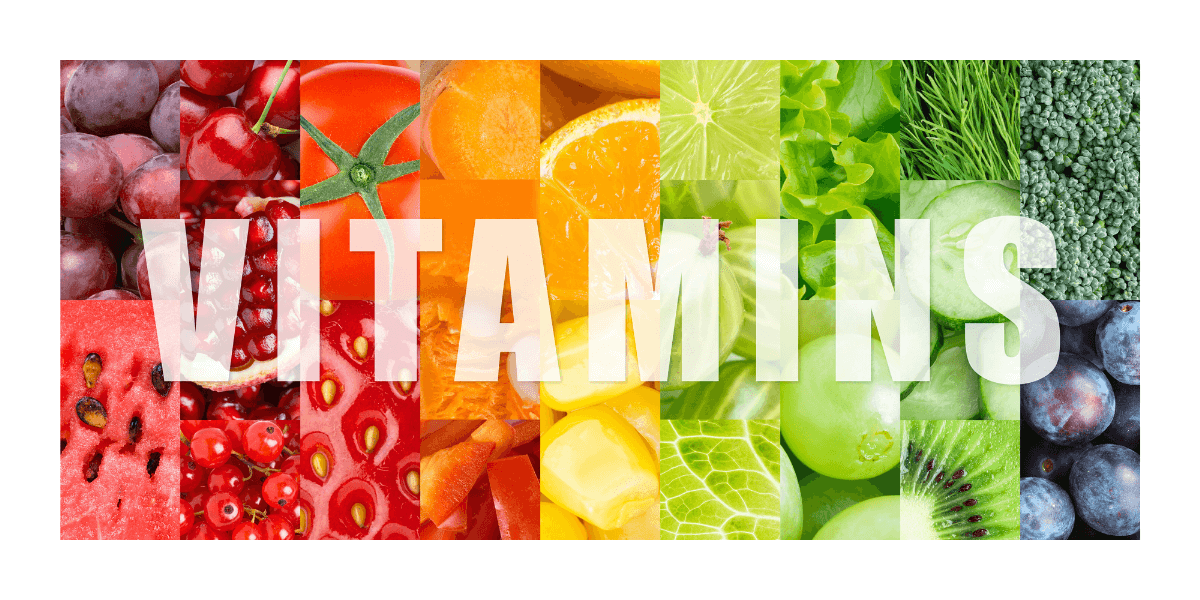 Pentingnya Vitamin dalam Meningkatkan Daya Tahan Tubuh