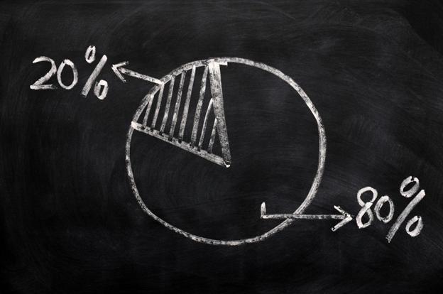 Prinsip Pareto: Prinsip Penting Dalam Berbisnis dan Mengatur Keuangan