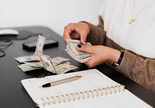 Aplikasi e-budgeting