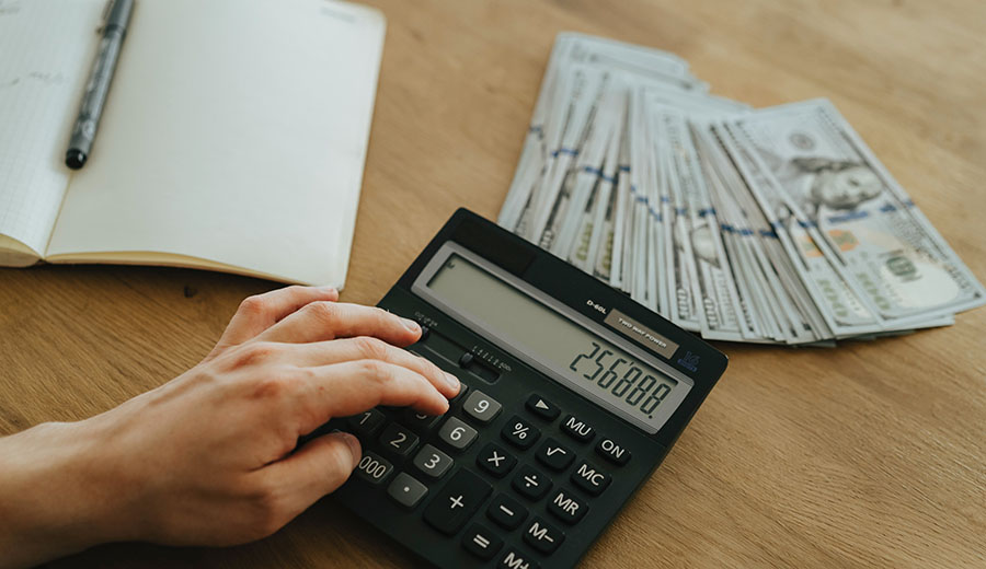 Mengatur Keuangan Jelang Lebaran, Begini Caranya | KlikCair