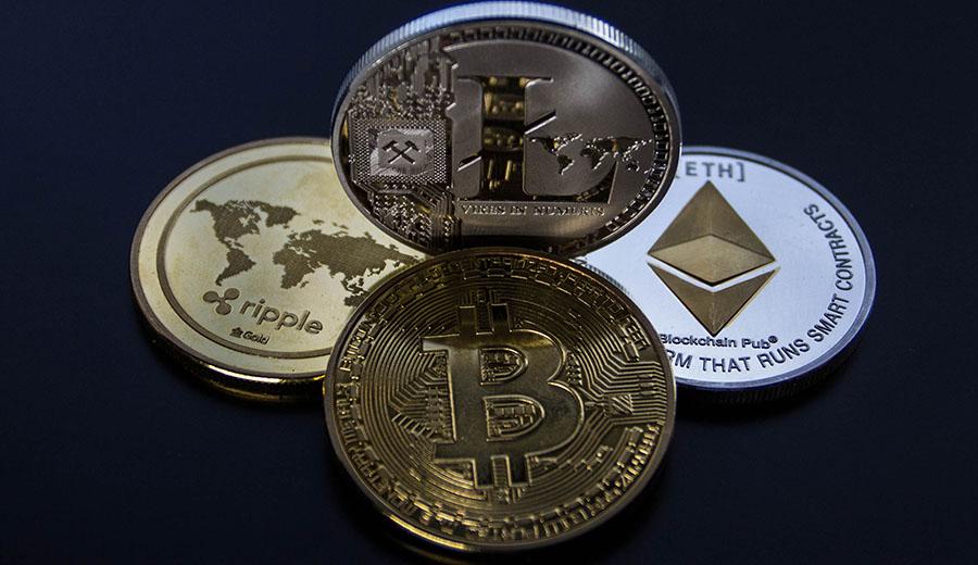 Jenis Cryptocurrency yang Paling Banyak Diburu di Indonesia   KlikCair