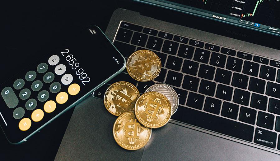 Mari Belajar Fundamental Cryptocurrency | KlikCair
