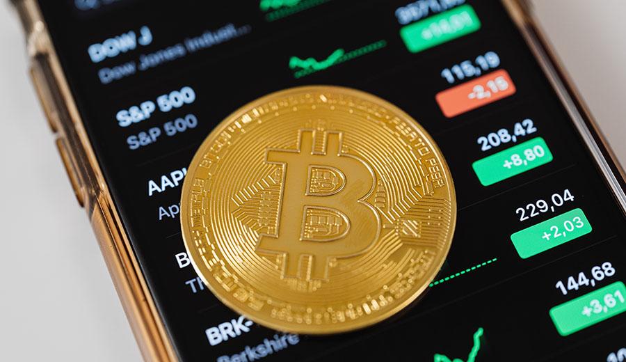 Harga Crypto Kok Naik Turun? Ini Faktor yang Mempengaruhi   KlikCair