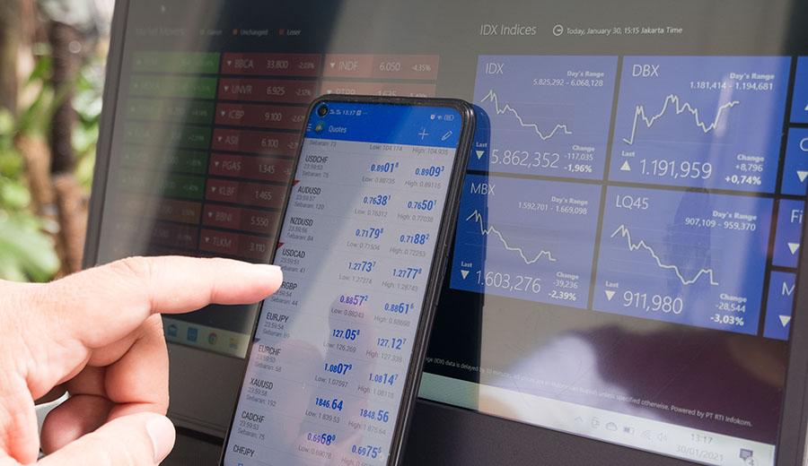 Cara Beli Saham Bagi Para Investor Pemula | KlikCair