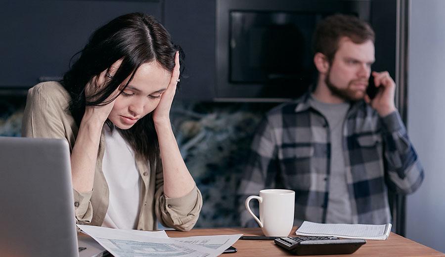 3 Risiko Jika Tidak Bayar Pinjaman Online | KlikCair