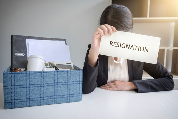 4 Alasan Resign Berjamaah Setelah Lebaran