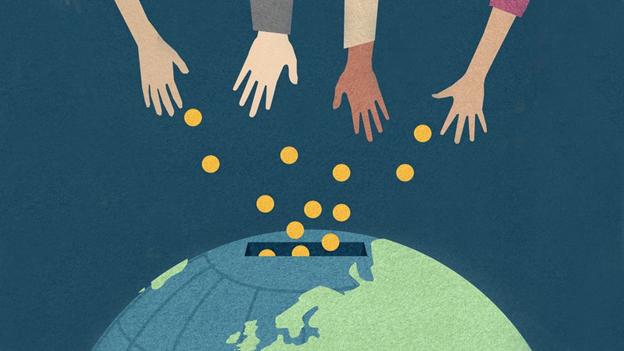 Diminati Masyarakat, Ini Perkembangan Crowdfunding di Indonesia