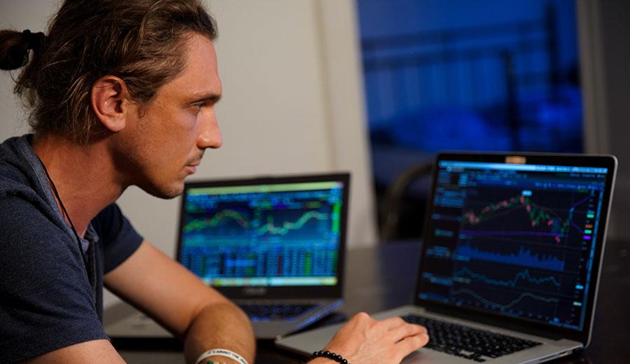 Aturan Dasar Trading Saham yang Trader Pemula Harus Pelajari   KlikCair