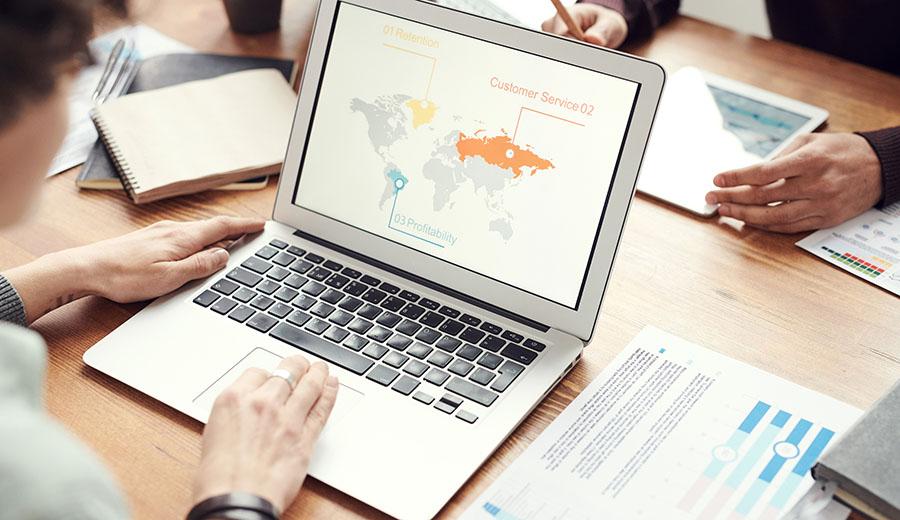 7 Tips Jitu Agar Bisnis Dikenal Secara Global | KlikCair