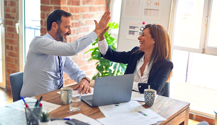 Menemukan Rekan Bisnis untuk Perkembangan Bisnismu | KlikCair