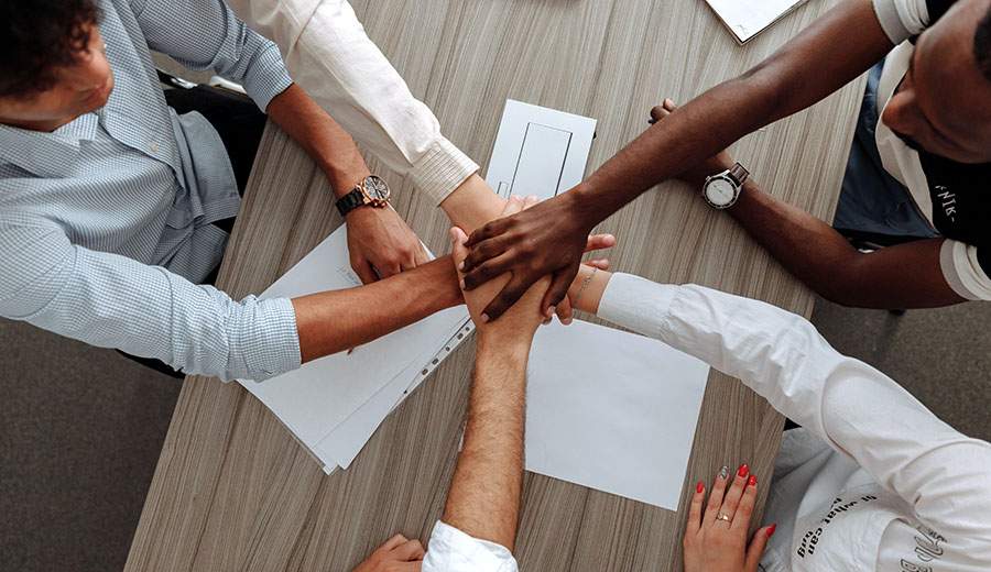 Cara Membangun Teamwork yang Baik Agar Bisnis Berkembang   KlikCair