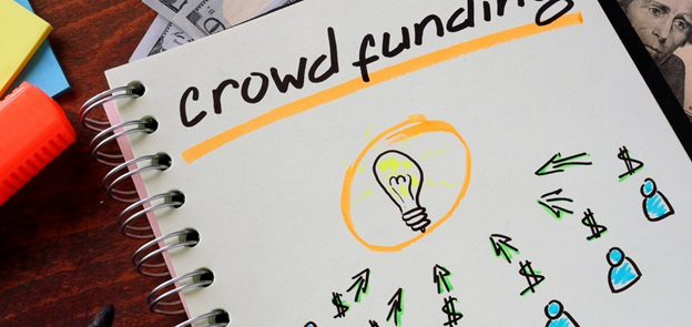 Crowdfunding: Alternatif Investasi Modal Kecil Untuk Milenial