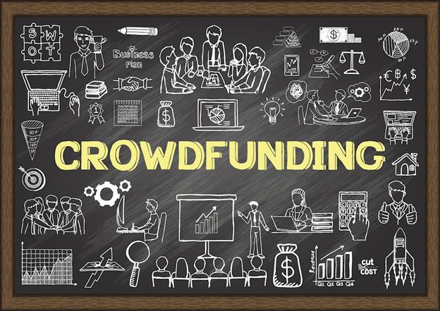 Gotong Royong, Ini 4 Situs Crowdfunding Bangun Negeri