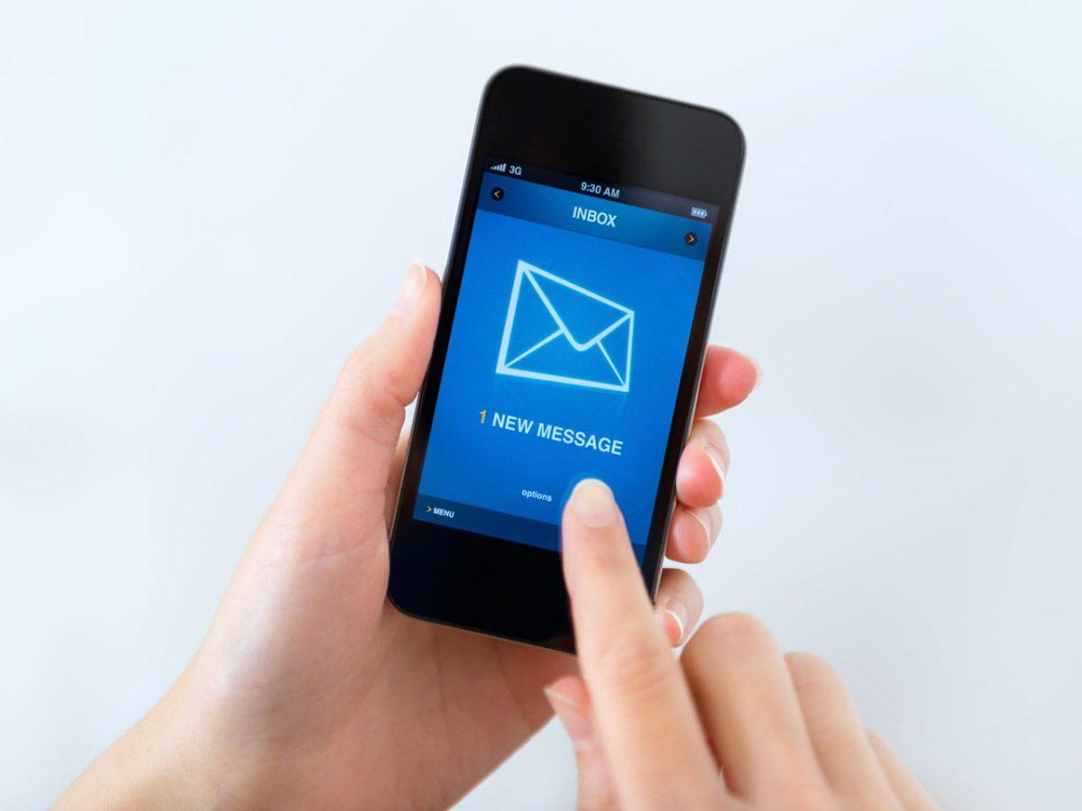 Hal Yang Harus Kamu Lakukan Kalau Dapat SMS Tawaran Pinjaman