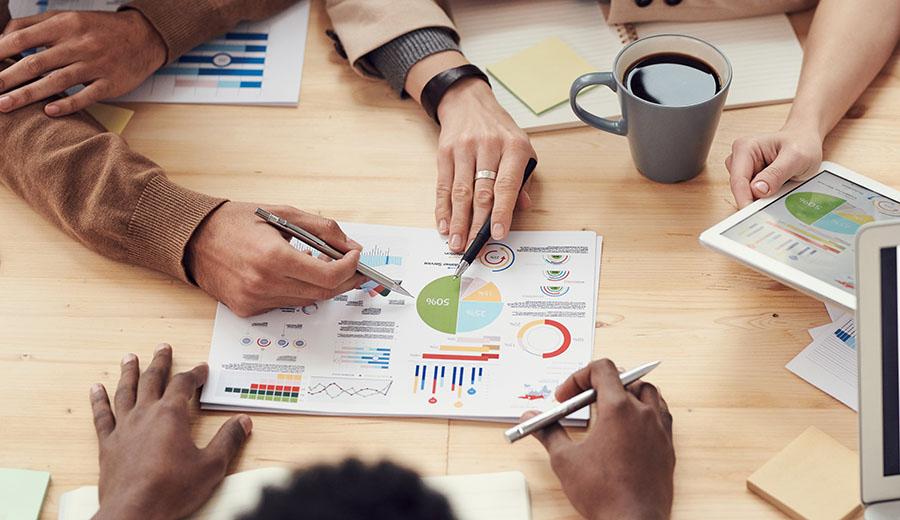 Cara Mengelola Keuangan Usaha Dagang | KlikCair