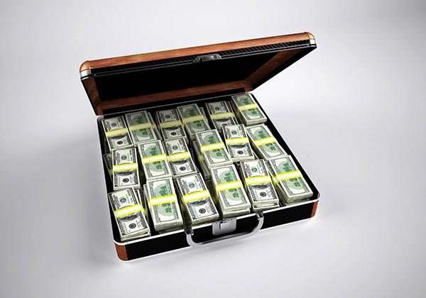 Membeli properti tanpa modal dengan pinjam dana.